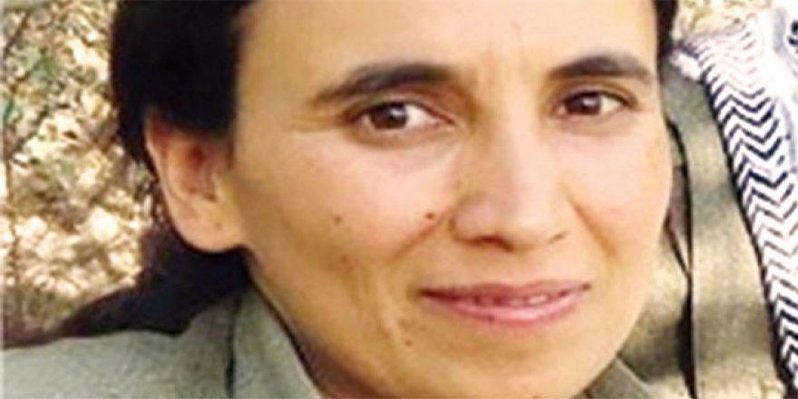 PKK'nın Dersim elebaşını JÖH vurdu!
