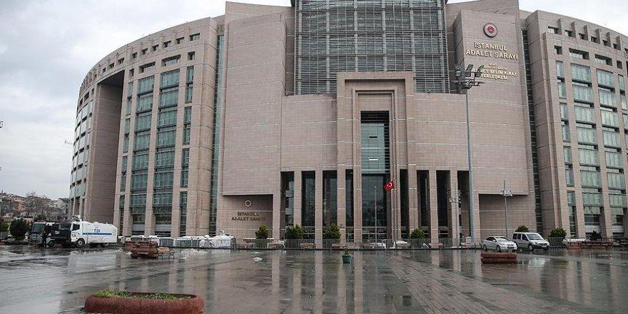 İstanbul'da 3 adliyede büyük FETÖ operasyonu