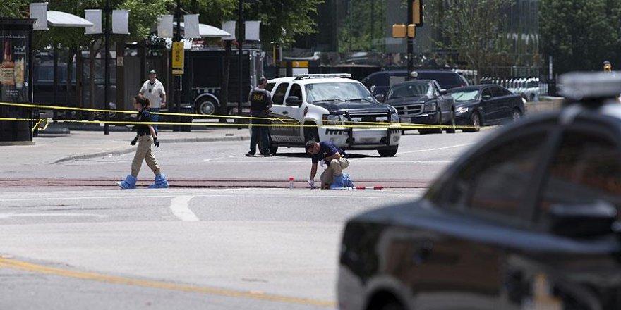 ABD'deki imamın cinayetinde bir kişi yakalandı