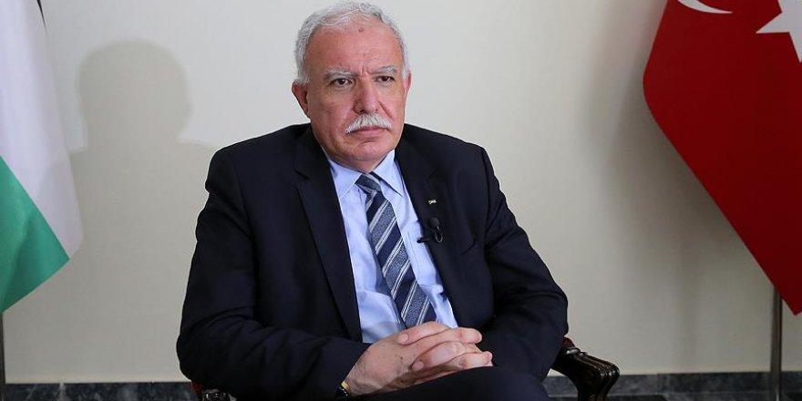 'İsrail'i koruyan ülkelerin tavrını deşifre etmeliyiz'