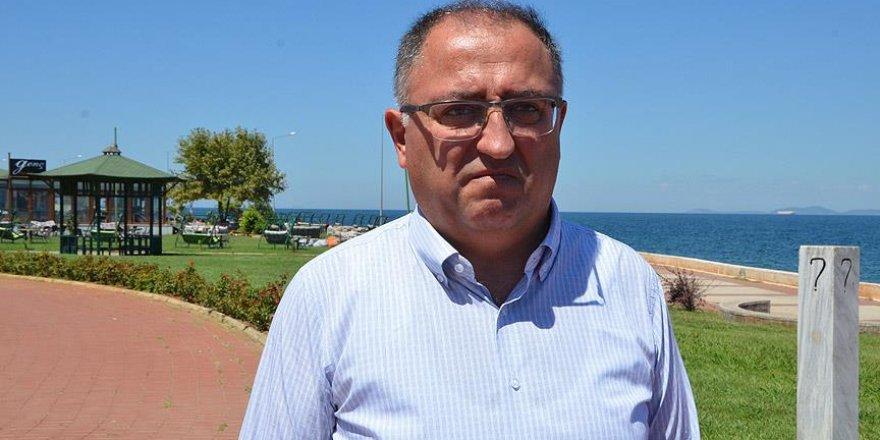 Belediye Başkanı'ndan vefat eden oğluna FETÖ özrü