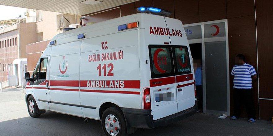 Diyarbakır'daki terör saldırısına yayın yasağı