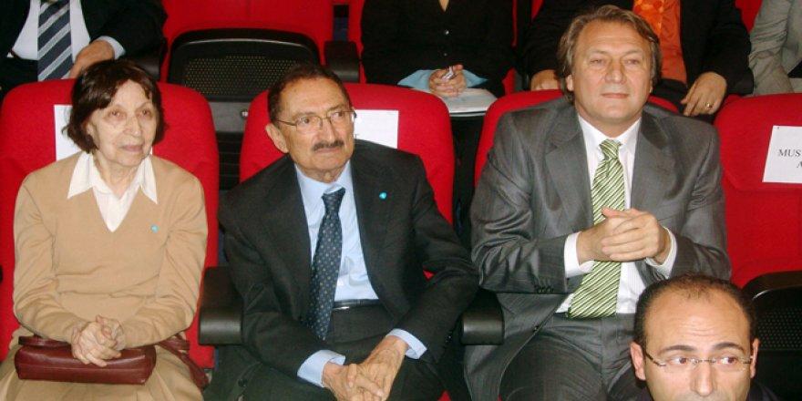 Rahşan Ecevit'ten FETÖ iddialarına cevap