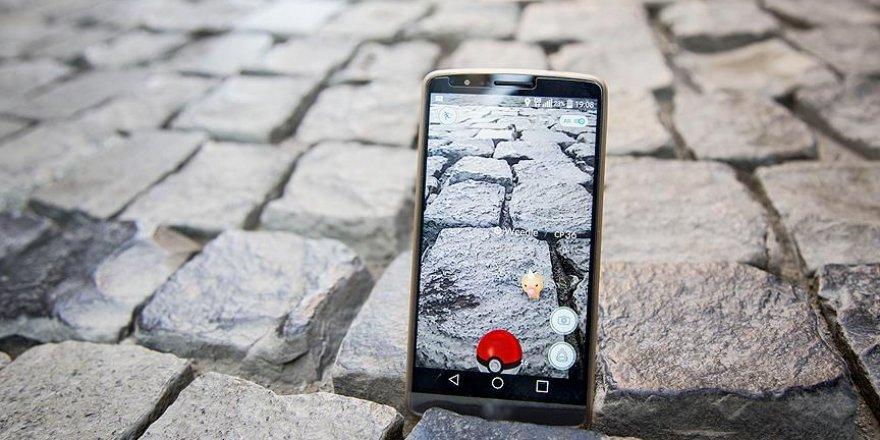 Fransa'da 'Pokemon Go' yasağı