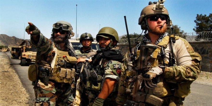 Rusya: ABD ile ortak askeri harekata çok yakınız