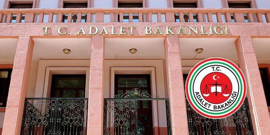 Adalet Bakanlığından 'cinsel istismar' haberlerine yalanlama
