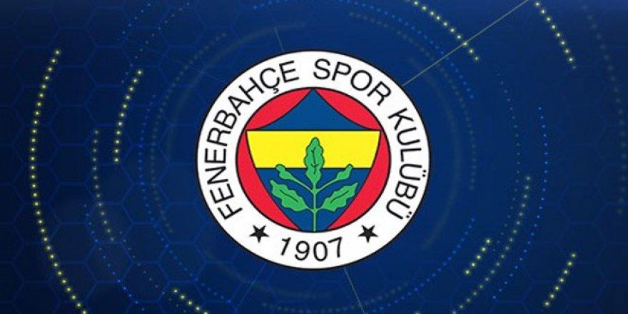 Fenerbahçe'ye yeni forma sponsoru