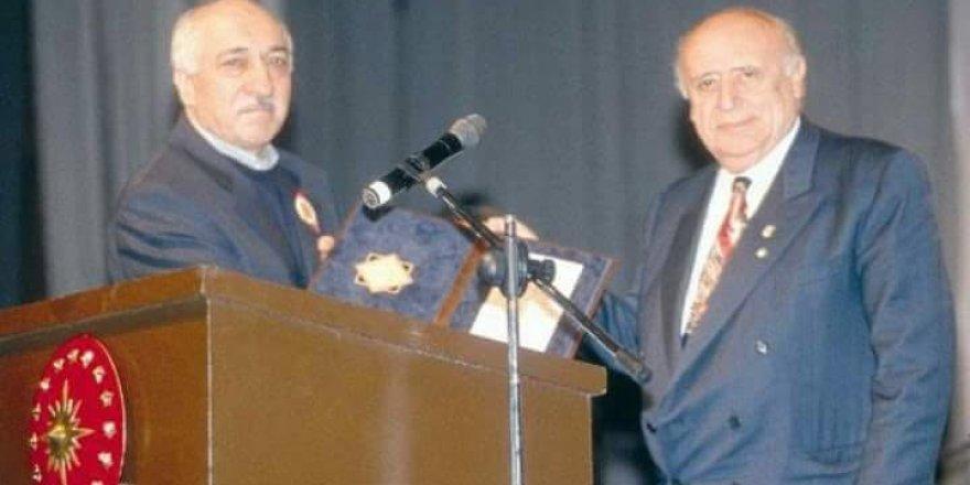FETÖ lideri Gülen'e destek veren liderler
