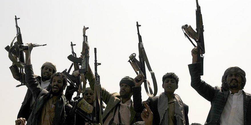 Yemen'de Islah partisinin 2 yöneticisi öldürüldü