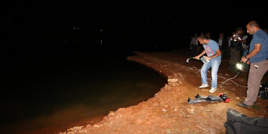 Konya'da sulama göletinde 3 çocuk boğuldu