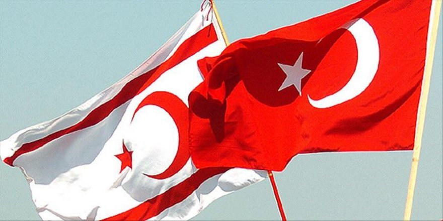 'Kıbrıs'ta Türkiye'nin garantisi olmayan bir çözüm kabul edilemez'