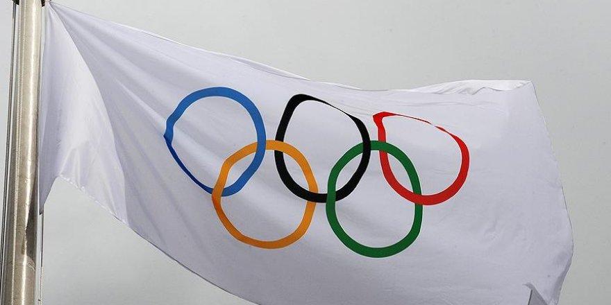 Rio'da Türk sporcular 5 dalda yarışacak