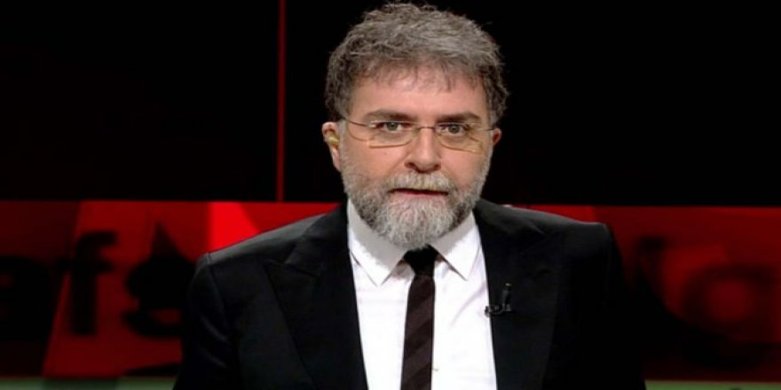 Ahmet Hakan'a olay FETÖ'cü suçlaması!