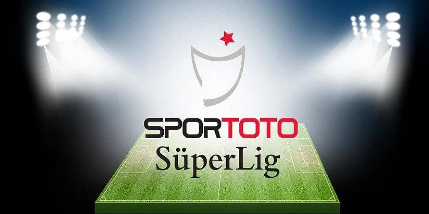 Süper Lig'de çok özel 13 maç