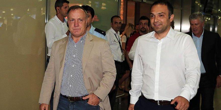 Fenerbahçe'nin 71. teknik direktörü olacak