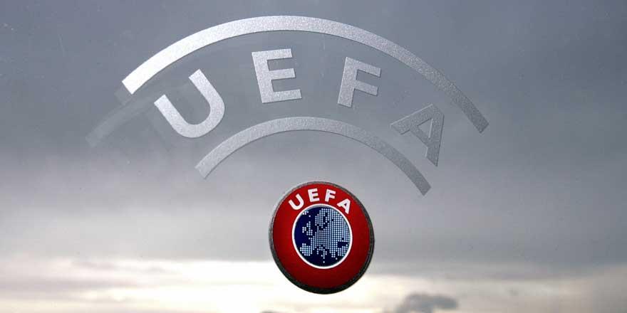 UEFA'dan Konyaspor paylaşımı