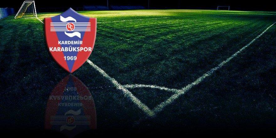 Karabükspor'a Sloven orta saha