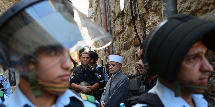 Arap Birliği'nden uluslararası topluma Mescid-i Aksa çağrısı