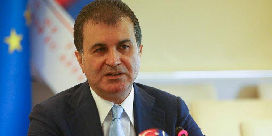 'HDP seçilmiş iktidarı darbecilerle aynı düzlemde zikrediyor'