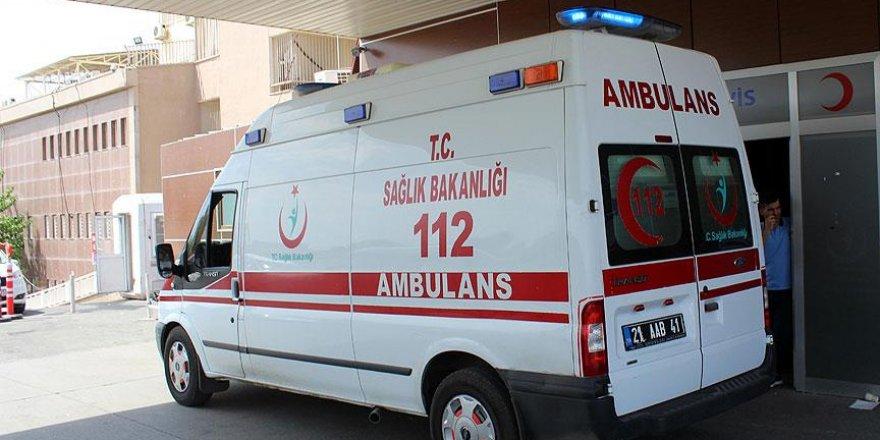 Diyarbakır'daki terör saldırısında yaralanan teknisyen şehit oldu