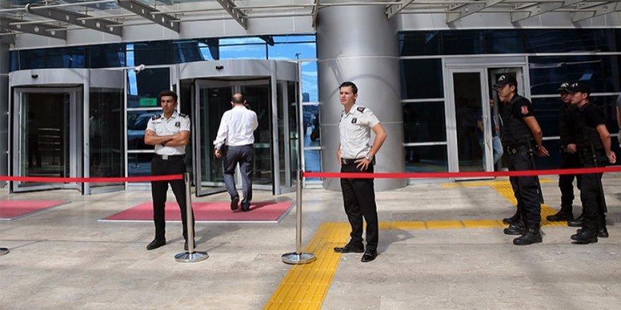 6 ilde FETÖ operasyonunda 41 iş adamı gözaltına alındı