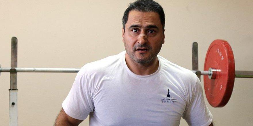 Türk sporcuya 2 yıl men