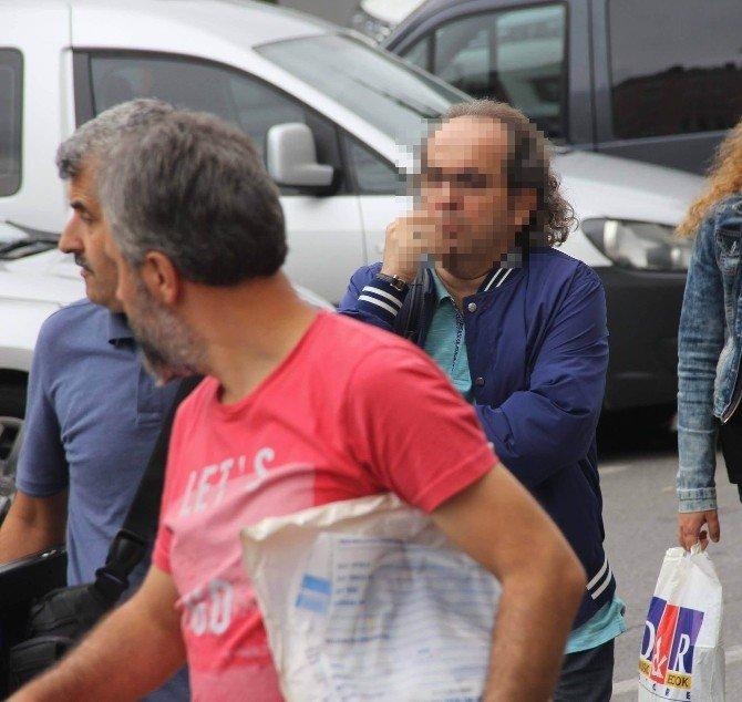 OMÜ'de gözaltı sayısı 35'e çıktı