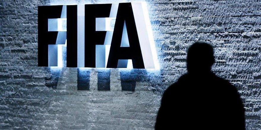 Madrid takımlarına transfer yasağı