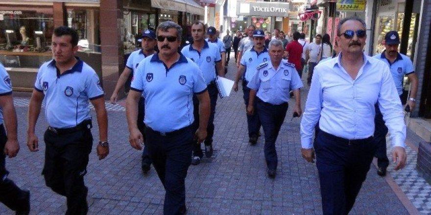 Kdz. Ereğli Belediyesi FETÖ bağlantılı 15 işyerini kapattı