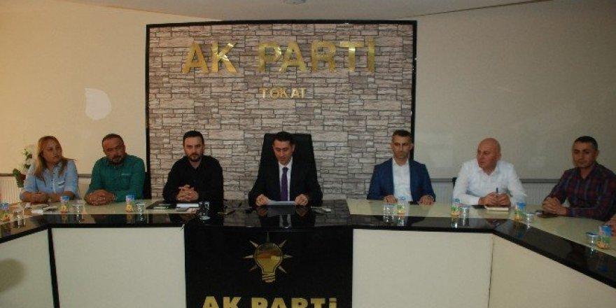 Başkan Polat'tan 'gözaltı' açıklaması