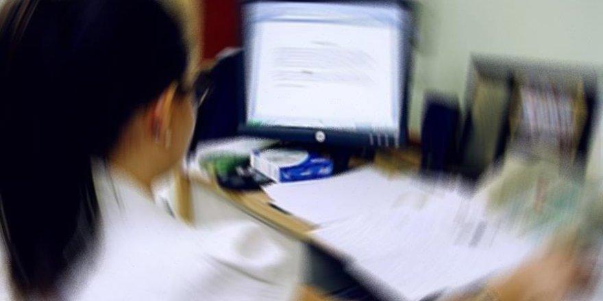 Sigortalı ücretli ve kamu çalışanı sayısı 38 bin azaldı