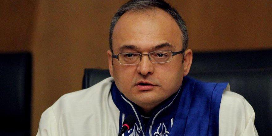 Gazi Üniversitesi Rektörü Büyükberber tutuklandı