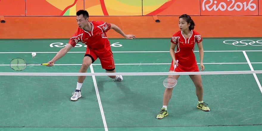 Badmintonda bronz madalyanın sahibi belli oldu
