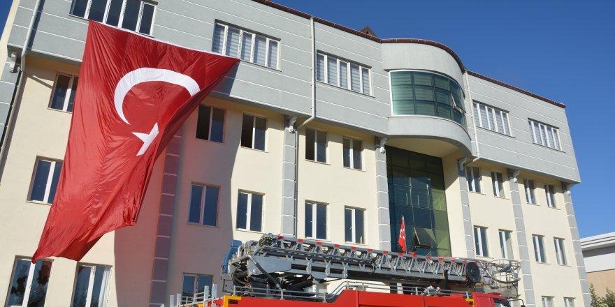 Konya'da kapatılan dershane Milli Eğitime devredildi