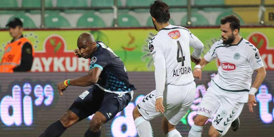 Rizespor – Konyaspor maçı biletleri satışta
