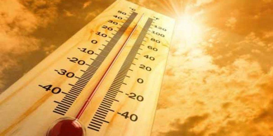 NASA açıkladı: Temmuz en sıcak ay olarak kayıtlara geçti