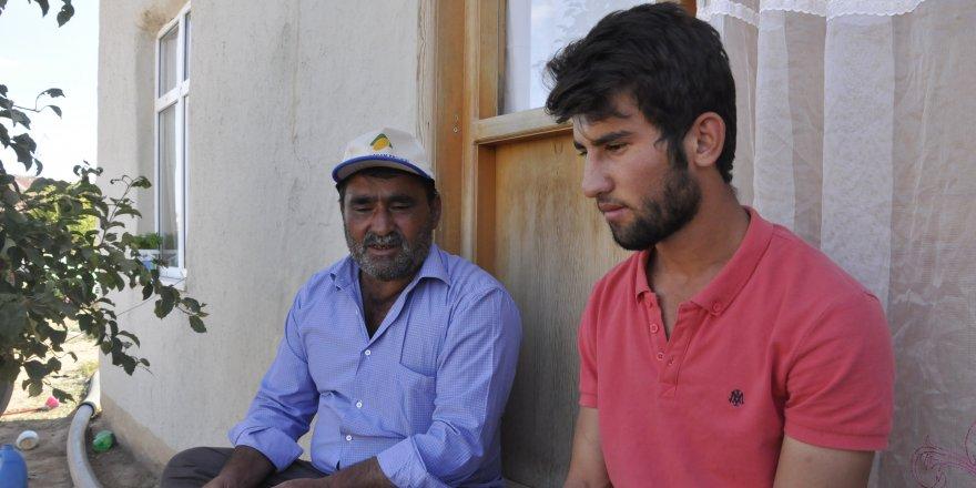 Konyalı Ömer'in pilotluk hayali FETÖ'ye takıldı