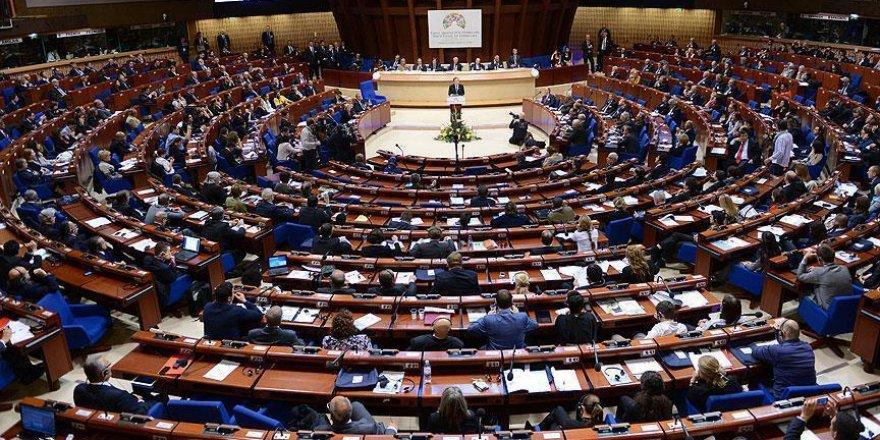 Bocek: Avrupa Konseyi Türkiye'ye yardım etmeli