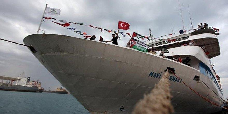 İsrail Türkiye'ye 20 milyon dolar ödeyecek