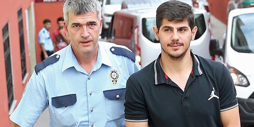 Erciyes Üniversitesinde FETÖ operasyonu: 76 gözaltı