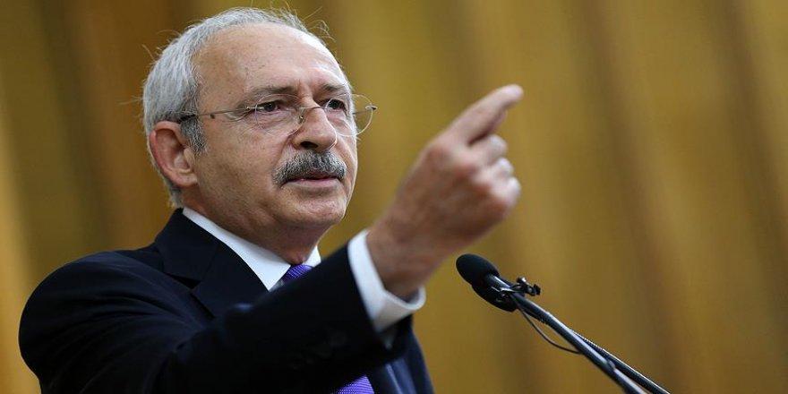 Kılıçdaroğlu: Umarım darbe sonrasında güçlü bir özeleştiri olur