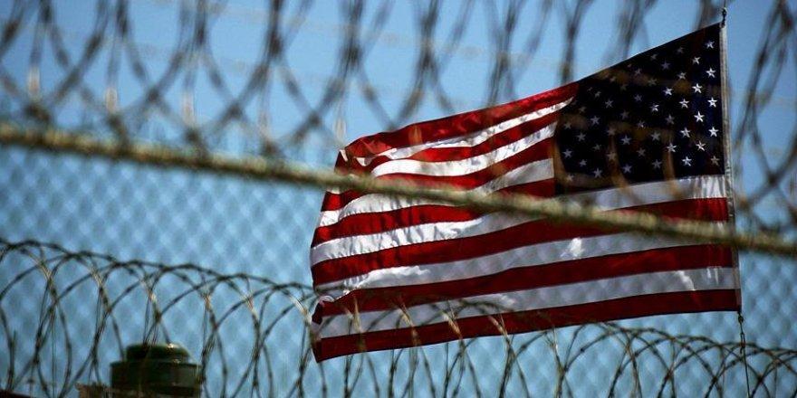ABD'nin 'yüz karası' Guantanamo'da hala 61 tutuklu var