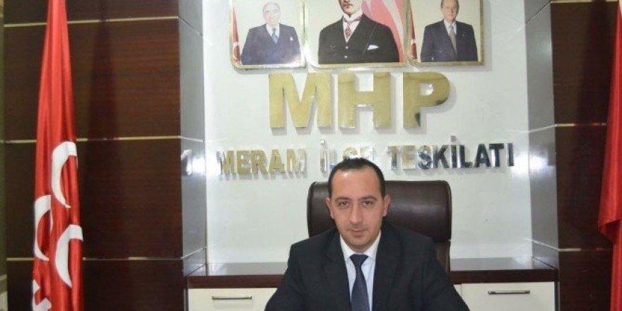 MHP, 'BizMer'i kurdu