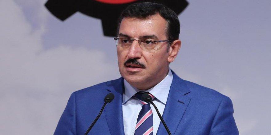 'Mesleğini FETÖ'nün emrine verenlere Türk yargısı hesap sorar'
