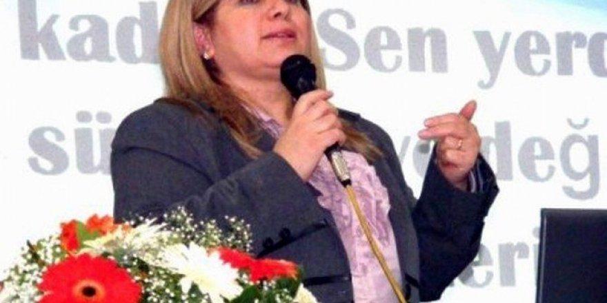 Aydın kadına yönelik şiddette Türkiye 7.'si oldu