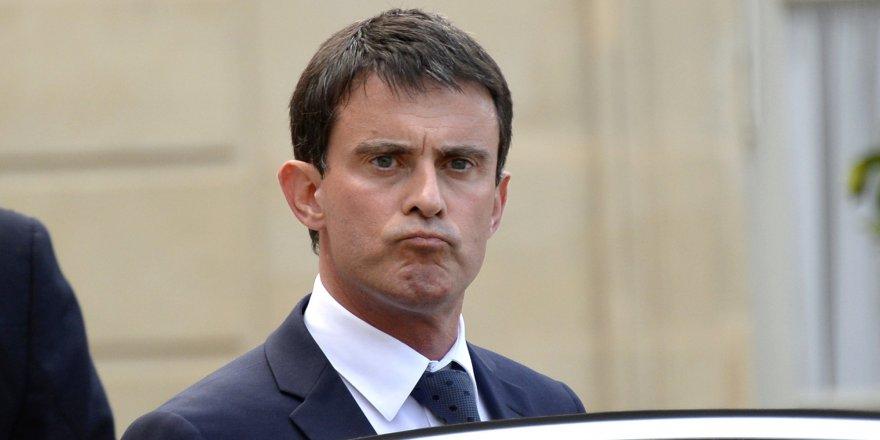 Fransa Başbakanı tesettür mayosu giyenleri gerici ilan etti