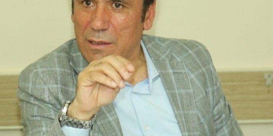 "Genç: ""Hain kim varsa devlete bildirin"""