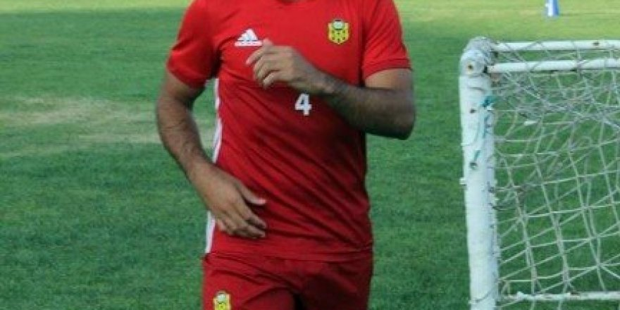 Yeni Malatyasporlu gurbetçi futbolcu Semih kendine güveniyor