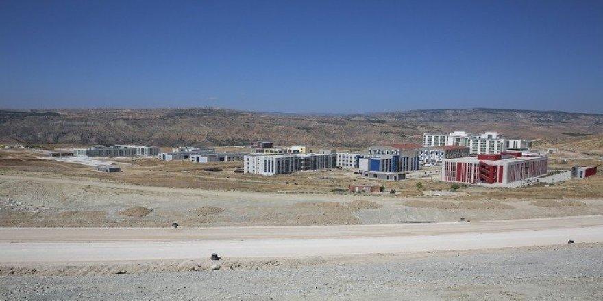 Çankırı'da 10 akademisyen gözaltında