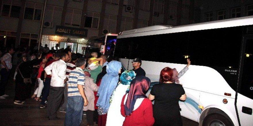Aydın'da 367 kişi tutuklandı, 987 personel görevden uzaklaştırıldı